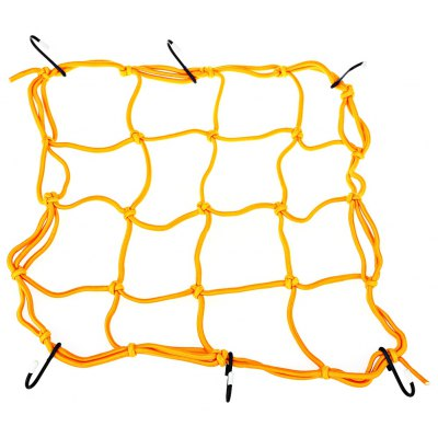CS - 098 Motorcycle Luggage Cargo Bungee Net Bag