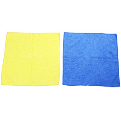 T22454 40 x 40CM 12pcs Microfiber Car Wash TowelCar Ornaments &amp; Pendant<br>T22454 40 x 40CM 12pcs Microfiber Car Wash Towel<br><br>Product weight: 0.570 kg<br>Package weight: 0.592 kg<br>Package Size(L x W x H): 31.00 x 22.00 x 14.50 cm / 12.2 x 8.66 x 5.71 inches<br>Package Contents: 12 x Car Wash Towel