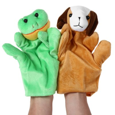 Pretty Chinese Zodiac Hand PuppetStuffed Cartoon Toys<br>Pretty Chinese Zodiac Hand Puppet<br><br>Age Range: &gt; 3 years old<br>Material: PP Cotton<br>Puppets Type: Hand Puppet<br>Product weight: 0.028 kg<br>Package weight: 0.039 kg<br>Package Size(L x W x H): 11.50 x 11.50 x 8.50 cm / 4.53 x 4.53 x 3.35 inches<br>Package Contents: 1 x Hand Puppet