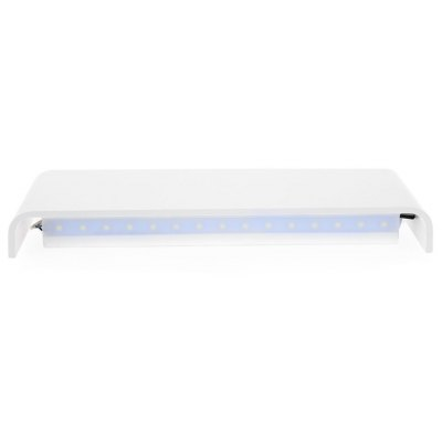 24CM 6W LED Aluminum Wall Light
