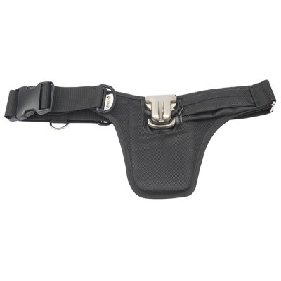 LENSGO Standalone Version Camera Waist Belt Strap Mount Holder