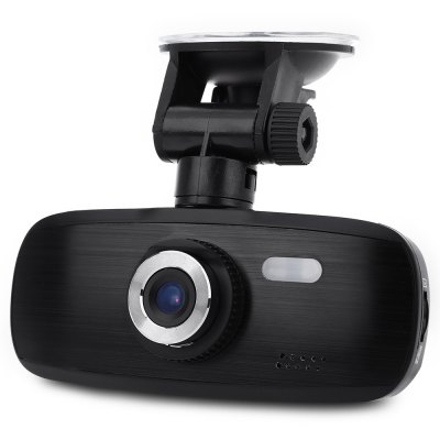 H200 2.7 Inch Full HD 1080P Car DVR Recorder