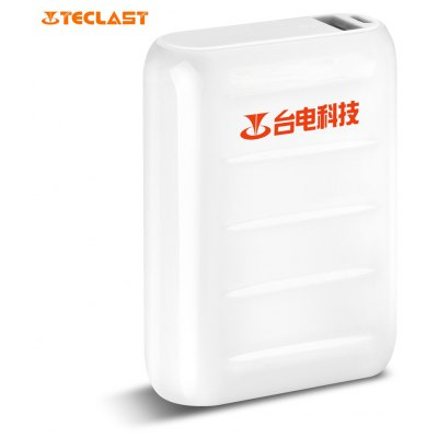 Teclast T52I - W Portable 5000mAh Power Bank Battery Charger