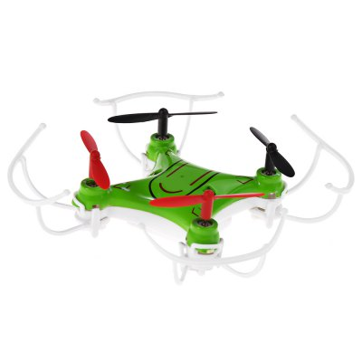LH - X11 Remote Control QuadcopterRC Quadcopters<br>LH - X11 Remote Control Quadcopter<br><br>Age Range: &gt; 14 Years old<br>Control Channels: 4 Channels<br>Controller Mode: MODE2<br>Material: Plastic<br>Product weight: 0.016 kg<br>Package weight: 0.298 kg<br>Product Size(L x W x H): 8.50 x 8.50 x 8.00 cm / 3.35 x 3.35 x 3.15 inches<br>Package Size(L x W x H): 22.00 x 17.00 x 10.00 cm / 8.66 x 6.69 x 3.94 inches<br>Package Contents: 1 x Quadcopter, 1 x Transmitter, 2 x Guard Circle, 2 x Propeller, 1 x Cable, 1 x Assembly Tool, 1 x English User Manual
