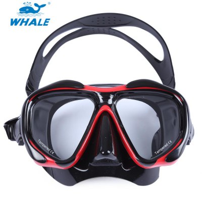 WHALE Diving Mask Goggle