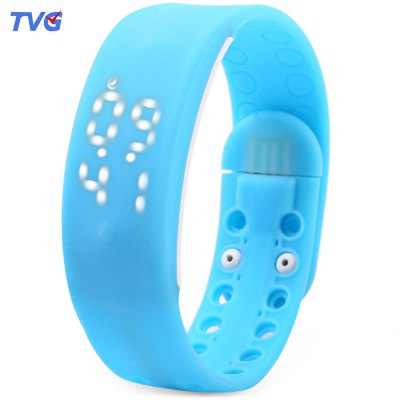 TVG KM i - YOUTH LED Digital Watch