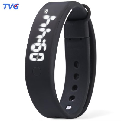 TVG KM - 133 Unisex LED Digital Sport Watch