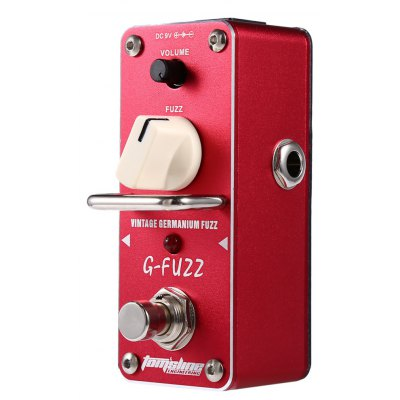 AROMA G - FUZZ Guitar Effect Pedal