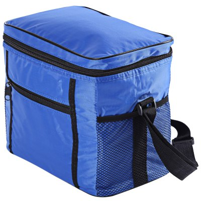 Multi-functional Oxford Cloth Insulation Cooler Bag