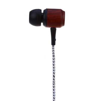 IEPW090 Super Bass Stereo In-ear Earphone