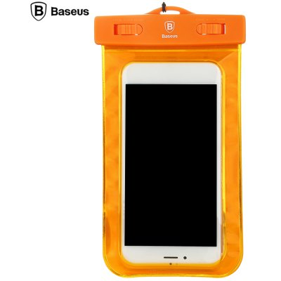 Baseus Translucent Waterproof Pouch for Smart Phones