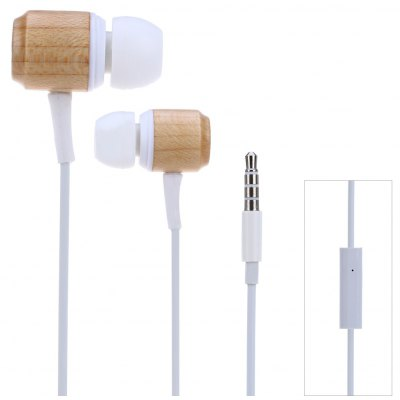 IEPW020 Super Bass Stereo In-ear Earphone