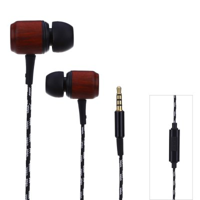 IEPW091 Super Bass Stereo In-ear Earphone
