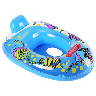 Inflatable Kids Swimming Ring