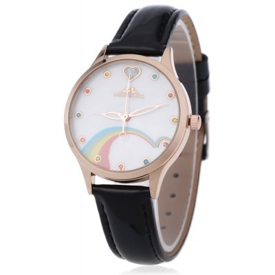 Margues M - 3040 Women Quartz Watch