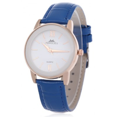 Margues M - 3027 Women Quartz Watch