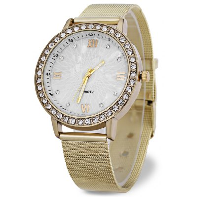 Women Fashion Quartz Watch