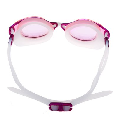 WHALE UV Protection Eyewear Swimming Goggle Glass Outdoor EquipmentSwimming<br>WHALE UV Protection Eyewear Swimming Goggle Glass Outdoor Equipment<br><br>Gender: Boys,Girls,Men,Women<br>Lens height: 1.57 inches<br>Lens width: 2.36 inches<br>Product weight: 0.039 kg<br>Package weight: 0.150 kg<br>Product Size(L x W x H): 16.00 x 4.50 x 3.00 cm / 6.3 x 1.77 x 1.18 inches<br>Package Size(L x W x H): 21.00 x 6.00 x 5.50 cm / 8.27 x 2.36 x 2.17 inches<br>Package Contents: 1 x Swimming Goggle, 2 x Nose Piece, 1 x Plastic Box