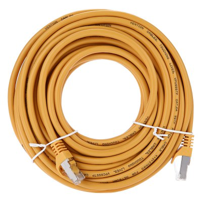 Vention VPC6SSTP Category 6A Shielded Low Loss Ethernet Cable