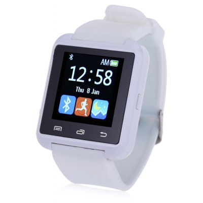 U8S Smart Bluetooth Watch