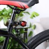 best Sunding 10 LEDs 8 Modes Bicycle Safety Light Taillight