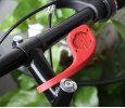 MTB Bike Mount 31.8MM Computer Handlebar Stopwatch Holder photo