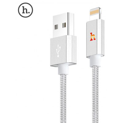 HOCO UPF03 MFI Certified Charging Cable for iPhone