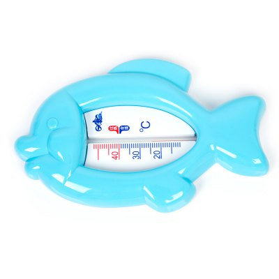 Rikang Cute Fish Shape Baby Bathe Water ThermometerBaby Care<br>Rikang Cute Fish Shape Baby Bathe Water Thermometer<br><br>Applications: Arms<br>Materials: ABS<br>Themometer Type: Scale<br>Item Type: No Mercury<br>Product weight: 0.062 kg<br>Package weight: 0.110 kg<br>Product Size(L x W x H): 15.00 x 9.50 x 2.00 cm / 5.91 x 3.74 x 0.79 inches<br>Package size (L x W x H): 22.00 x 12.50 x 2.00 cm / 8.66 x 4.92 x 0.79 inches<br>Package Contents: 1 x  Water Temperaturer