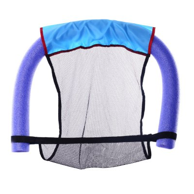 Unisex Noodle Floating Chair Swimming Pool Seat Bed Chair