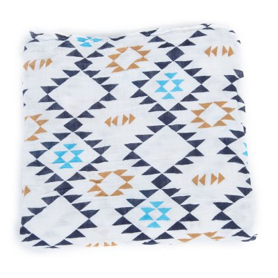 Gauze Material Newborn Babies Hold Swaddling Blankets Bath TowelGauze Material Newborn Babies Hold Swaddling Blankets Bath Towel<br><br>Materials: Cotton<br>Shape/Pattern: Print<br>Product weight: 0.155 kg<br>Package weight: 0.206 kg<br>Product size (L x W x H): 120.00 x 120.00 x 0.30 cm / 47.24 x 47.24 x 0.12 inches<br>Package size (L x W x H): 11.50 x 23.00 x 5.00 cm / 4.53 x 9.06 x 1.97 inches<br>Package Content: 1 x Baby Bath Towel