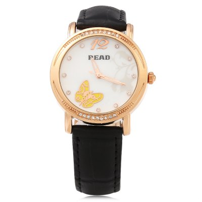 READ R21494 Women Quartz WatchWomens Watches<br>READ R21494 Women Quartz Watch<br><br>Band Length: 7.87 inch<br>Band Material Type: Genuine Leather<br>Band Width: 18mm<br>Case material: Alloy<br>Case Shape: Round<br>Clasp type: Pin Buckle<br>Dial Diameter: 1.38 inch<br>Dial Display: Analog<br>Dial Window Material Type: Mineral Glass Mirror<br>Feature: Luminous<br>Gender: Women<br>Movement: Quartz<br>Style: Simple<br>Water Resistance Depth: 30m<br>Product weight: 0.040 kg<br>Package weight: 0.150 kg<br>Product Size(L x W x H): 24.00 x 4.00 x 0.90 cm / 9.45 x 1.57 x 0.35 inches<br>Package Size(L x W x H): 8.00 x 10.50 x 7.50 cm / 3.15 x 4.13 x 2.95 inches<br>Package Contents: 1 x READ R21494 Women Quartz Watch