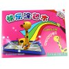 cheap 4D Coloring Picture Books Educational Toy