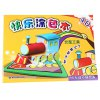 best 4D Coloring Picture Books Educational Toy