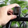 20 Functions Wireless Bicycle Computer Odometer photo