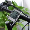 best 20 Functions Wireless Bicycle Computer Odometer