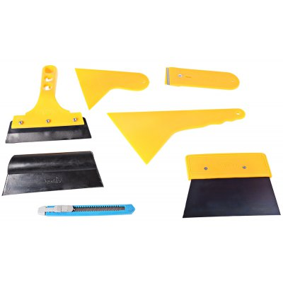 7pcs Car Window Film Wrap Installation Tool