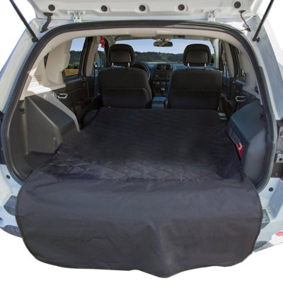 Nonslip Folding Pet Car Trunk Mat