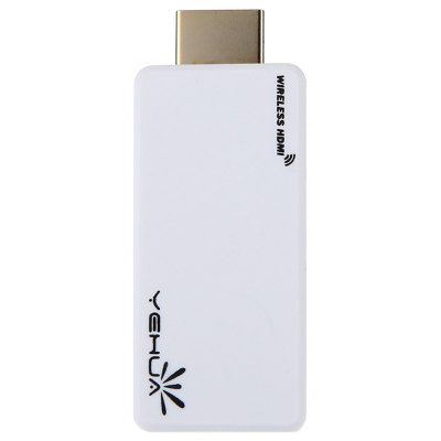 YEHUA C8 2.4G WiFi Digital AV Wireless Dongle