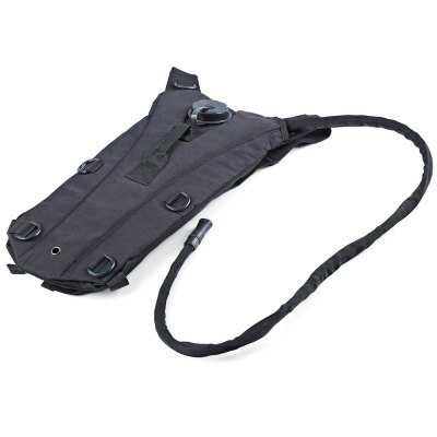 Durable 3L Water Storage Bag Backpack Pouch Climbing Kit