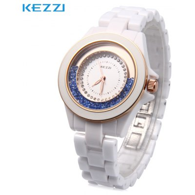 KEZZI K - 842 Women Fashion Quartz Watch