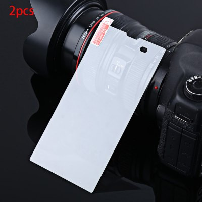 Tempered Glass Film for Sony E3