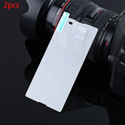 Tempered Glass Film for Sony T3