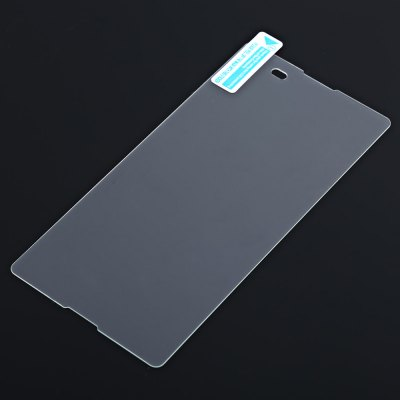 2pcs Tempered Glass Film for Sony T3