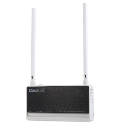 TOTOLINK N300RT 300Mbps Wireless Router Repeater