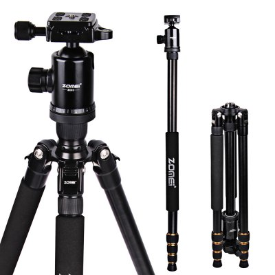Zomei Z688 64 Inches Lightweight Tripod with Bag