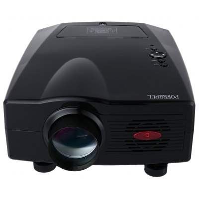POWERFUL SV - 100 1080P Projector
