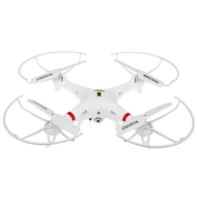 Huanqi 898C001 2.4G 4CH 6-Axis Gyro Quadcopter
