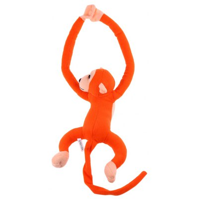 Long Arm Monkey Plush Toy