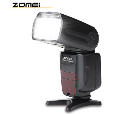 Zomei 860T Professional LCD Screen Camera Macro Flashlight