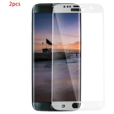 Tempered Glass Film for Samsung S7 Edge